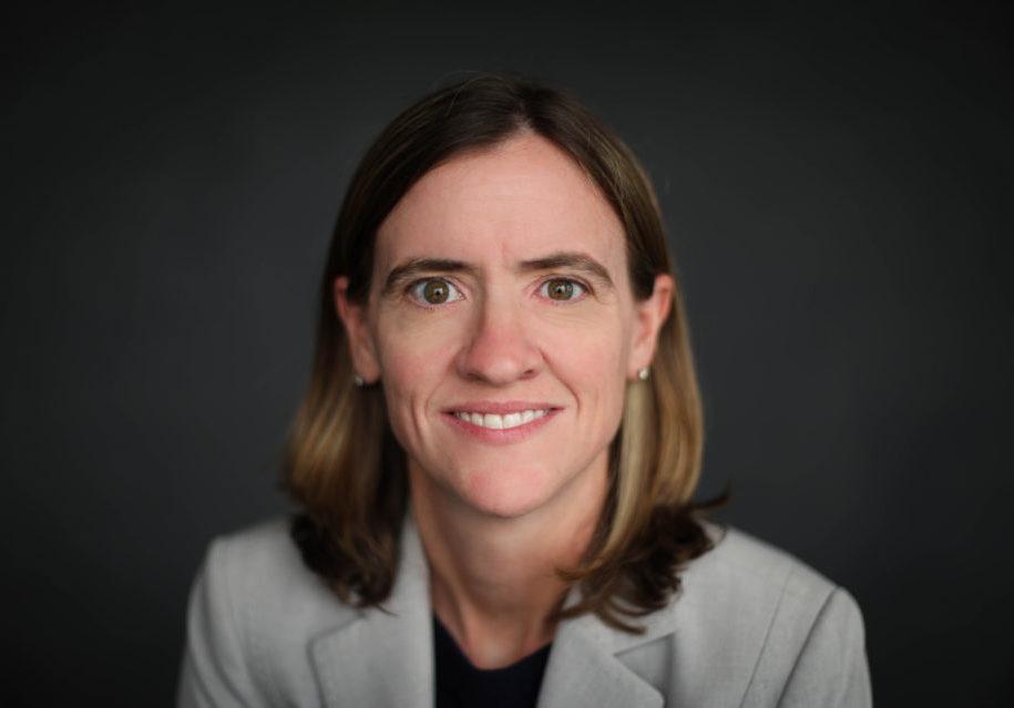 Molly M. Ryan headshot