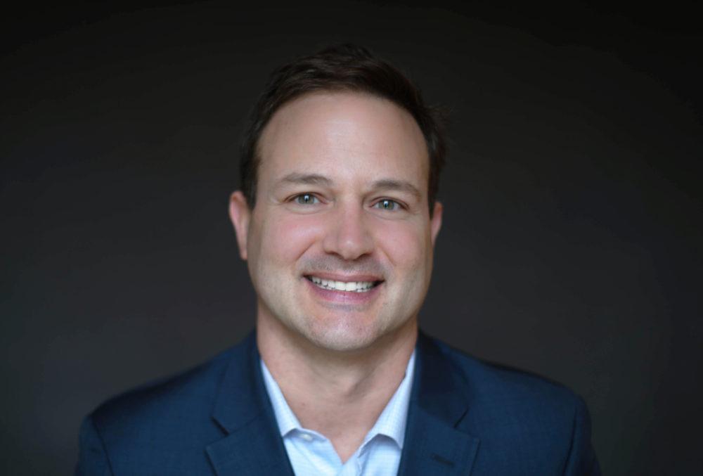 Mike Rubin headshot