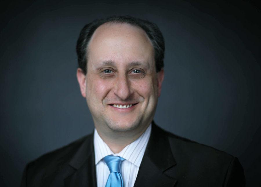 Jonathan L. Schwartz headshot