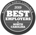 Best Employers in North Carolina 2019