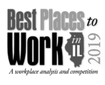 Best Place to Work Illinois 2019