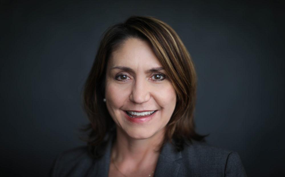 Lisa M. Robinson