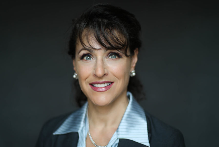 Sharon Angelino headshot