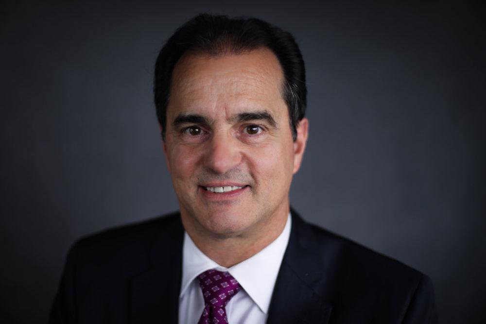 Anthony J. Golowski II headshot