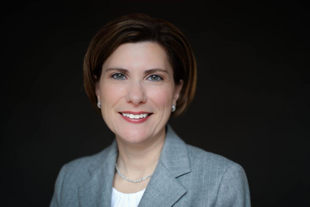 Kathleen J. Martin headshot
