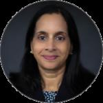 Latha Raghavan - Headshot
