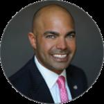 Joseph M. Hanna - Professional Headshot