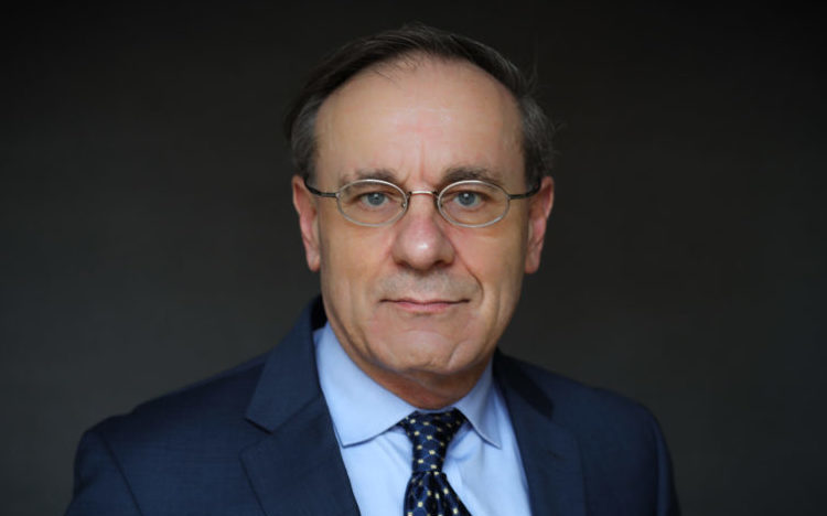 Richard A. Galbo